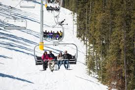 scenic chairlift rides arizona snowbowl
