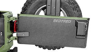 Bed Rug Liner Jeep Liners U0026 Kits Bedrug