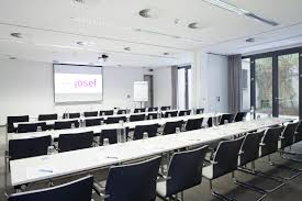 conference and meetings in central prague