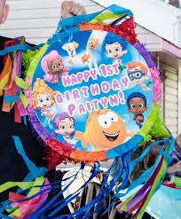 154 bubble guppies party ideas images bubbles