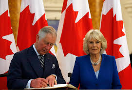 prince charles and camilla visit canada house in england macleans ca