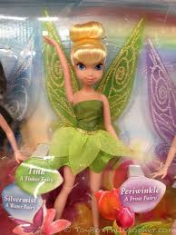 disney fairies dolls disney store jakks pacific