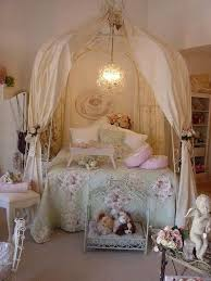 Best Shabby Chic Images On Pinterest Shabby Chic Décor - Bedroom decorating ideas shabby chic