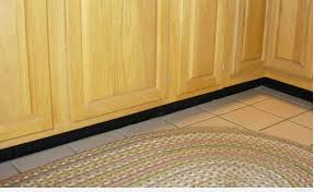 kitchen cabinet toe kick clips monsterlune