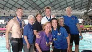 masters crawley swimming club