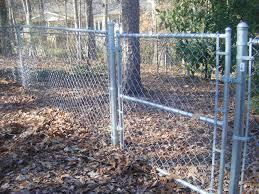 chain link fence panels home depot home u0026 gardens geek