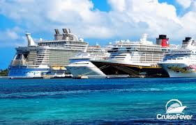 cyber monday cruise deals offered by cruise lines for 2017