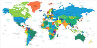world map with country names image erase world map wall decals country names dezign with a z