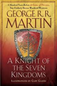 knight kingdoms george martin