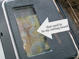 glass oven door shattered why gating the kitchen is great idea or the day i took my stove