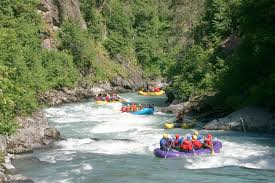 Alaska Rivers images Alaska whitewater rafting and kayaking chugach outdoor center jpg