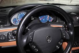 maserati granturismo blue interior free images interior steering wheel dashboard sports car