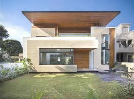 marvelous modern house design in india a sleek modern home with