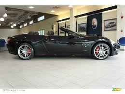 maserati gt sport black nero black 2012 maserati granturismo convertible grancabrio