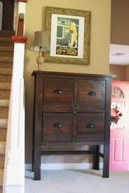Diy Console Table Plans by Benchwright End Table Do It Yourself Home Projects From Ana