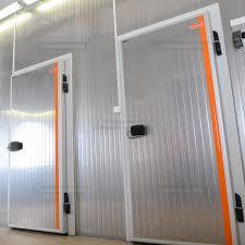 porte de chambre froide porte pour chambre froide de laboratoire battante coldroom builder