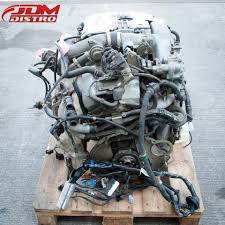 nissan r34 engine nissan skyline r34 stagea wgc34 rb25det neo engine jdmdistro