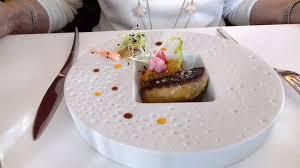 hysope cuisine le foie gras photo de l hysope la jarrie tripadvisor