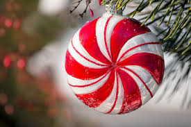big peppermint swirl ornament pictures photos and images for