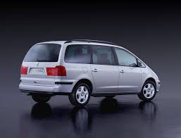 2001 seat alhambra photos informations articles bestcarmag com