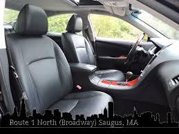 lexus es 350 navigation used 2007 lexus es 350 at saugus auto mall