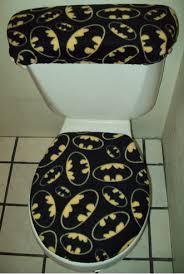 themed toilet seats 11 nerdy toilet seats batman toilet and decking