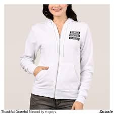 American Flag Hoodies For Men Thankful Grateful Blessed Hoodie Fashionable Women U0027s Hoodies And
