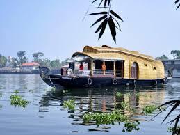 5 Bedroom Houseboat Kerala Houseboats Alleppey Houseboats Boat House Kerala