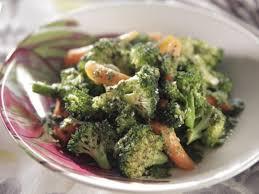 barefoot contessa roasted broccoli roasted broccoli and carrots with carrot top pesto recipe trisha