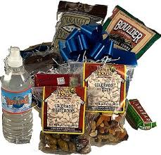 colorado gift baskets welcome gift baskets colorado denver convention gifts