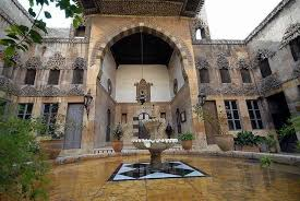 homes with courtyards the courtyard houses of syria muslim heritage