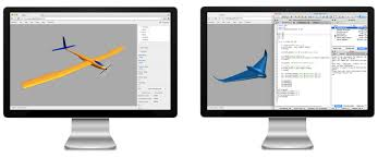 online design program create a drone using this aerospace engineer s free 3d software