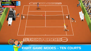 tennis apk stick tennis android apps on play
