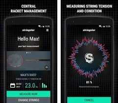 gstrings apk stringster for badminton apk version