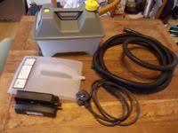 wallpaper stripper other power tools for sale gumtree