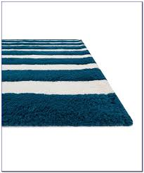 Blue White Striped Rug Navy Blue And White Striped Rug Uk Rugs Home Decorating Ideas