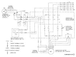 figure 1 6 air conditioner wiring diagram sheet 1 of 3