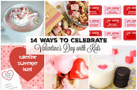 valentines kids 14 ways to celebrate s day with kids gifts food