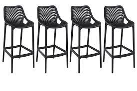 chaise cuisine hauteur assise 65 cm tabouret de bar hauteur 65 cm maison design bahbe com