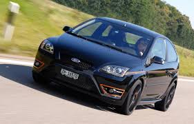 Focus 2008 2008 Ford Focus St Black Edition Inspired By K I T T