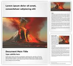 free word template download organize your microsoft word documentation with our volcano free