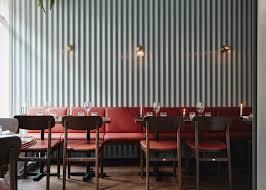 joanna laajisto lines helsinki restaurant with corrugated metal