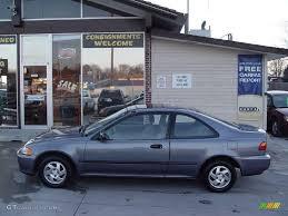 grey honda 1995 horizon grey metallic honda civic dx coupe 3272363