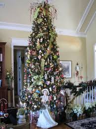 south shore decorating the prettiest trees ideas