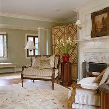 Comfortable Homes Comfortable Elegance Meredith Vieira U0027s Home Traditional Home