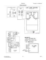 parts for frigidaire fghb2844lf7 refrigerator