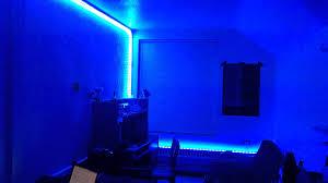 led lights for dorm led dorm room youtube