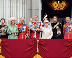 here s why the royal family doesn t use a surname the independent