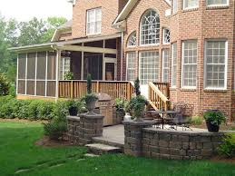 screen porch plans to cover the porch image of screen porch house plans