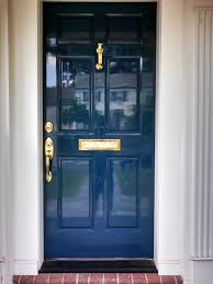Paint A Front Door by Exterior Door Paint Finish Paint A High Gloss Front Door Front